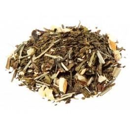 Té Blanco y Verde Jengibre y limón Natural