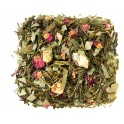 Té verde Sencha Chocolate y Rosas